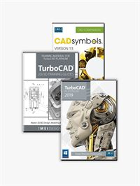 TurboCAD Platinum 2020 Bundle
